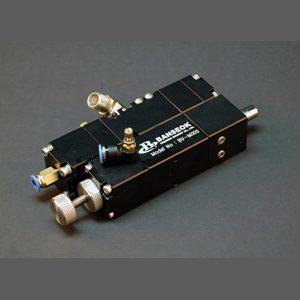 Metering Valve Bv M003 Pros Technology